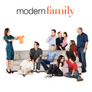 Modern Family - Games People Play artwork