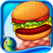 Burger Bustle! icon