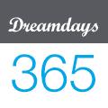 斬新Dreamdaysライト:その大事な日までカウントダウン